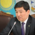 Аким Алматы: Заборы неспасут отпреступности