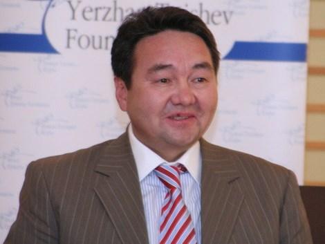 Задержан бывший член совета директоров БТА Банка