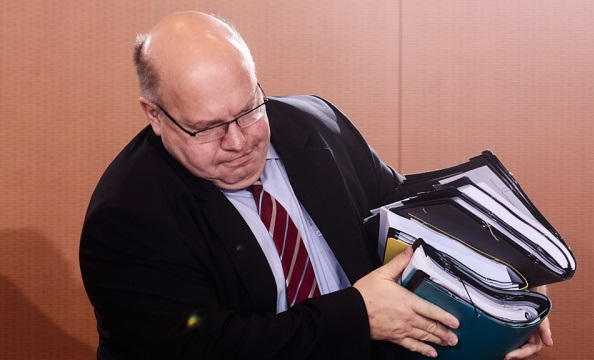 Берлин защитит бизнес отпоследствий санкций кИрану