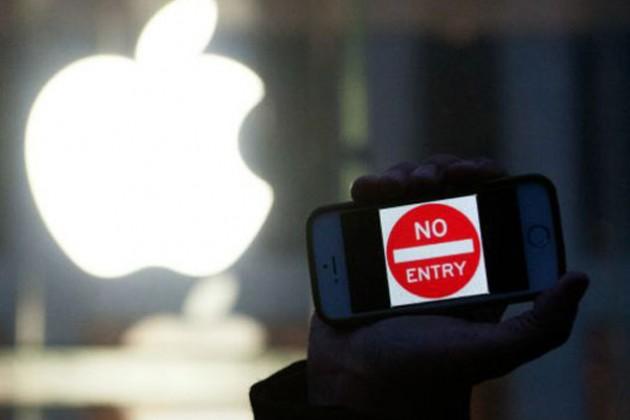 Крупные интернет-компании поддержали Apple в споре с ФБР