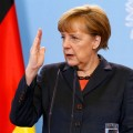 Ангела Меркель опасается конфликтов в Европе