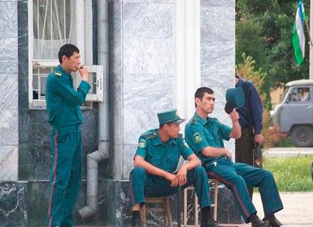 Под Ташкентом нашли трупы без почек