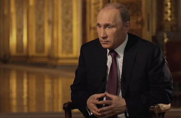 Путина призвали к незамедлительному исполнению Минских соглашений
