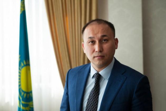 Даурен Абаев прокомментировал ситуацию наказахстанско-кыргызской границе
