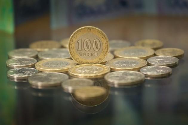 Увеличены ставки по тенговым вкладам