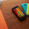 Motorola выпустила новый смартфон