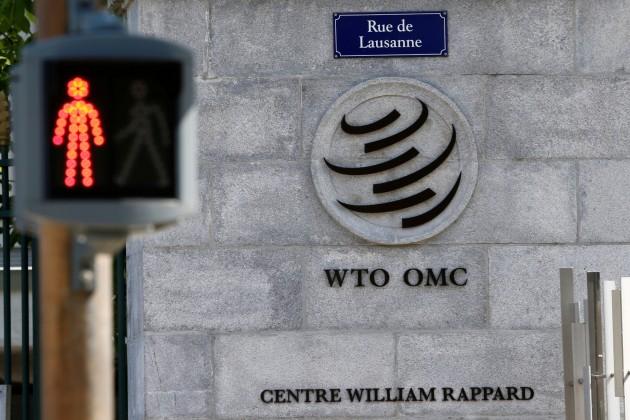 ВТО предрекает сильнейший за 20 лет кризис