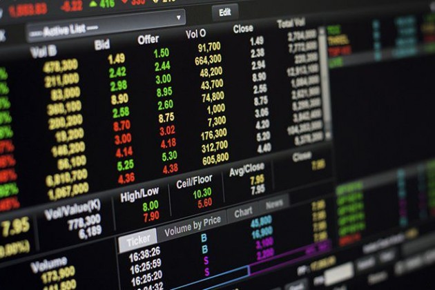 Цены на металлы, нефть и курс тенге на 1 августа