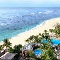 Казахстанские туристы стали меньше посещать Бали