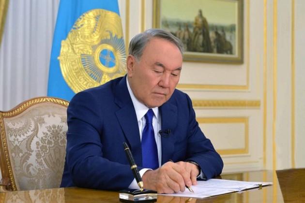 Президент подписал закон о кинематографии