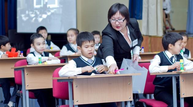 Известны условия отбора в Назарбаев Интеллектуальные школы