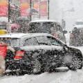 В Японии из-за снегопада погибло 13 человек