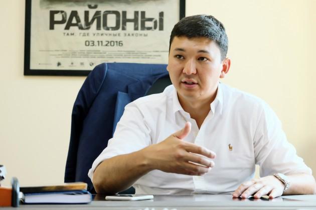 Как зарабатывает киноиндустрия в Казахстане