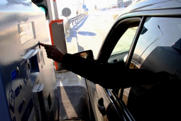 Ежегодные сборы с платных дорог составят 4 млрд тенге