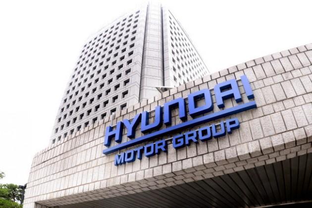 Hyundai может поменять структуру собственности