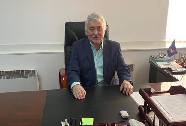 Тлек Ербулеков возглавил Академию гражданской авиации
