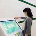Биометрические данные зарегистрировали 1,5 тысячи казахстанцев