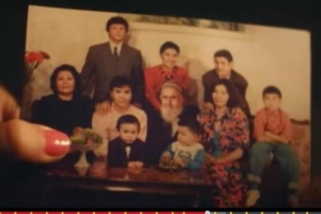 В Ак Орде назвали халатностью использование фото семьи президента