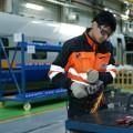 БРК профинансирует обновление парка пассажирских вагонов