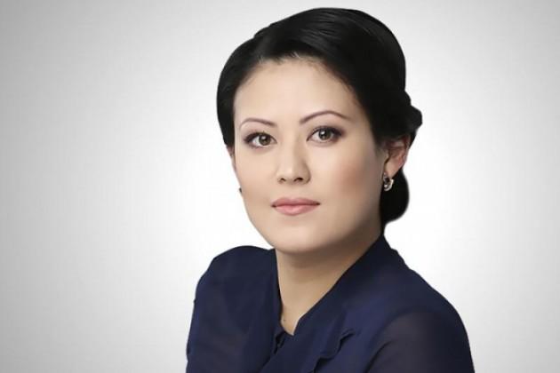 Назначен новый директор телеканала «Хабар 24»