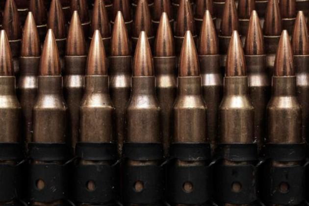 Киев подтвердил поставки натовского оружия