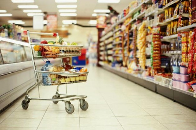 Как изменились цены на продукты питания?