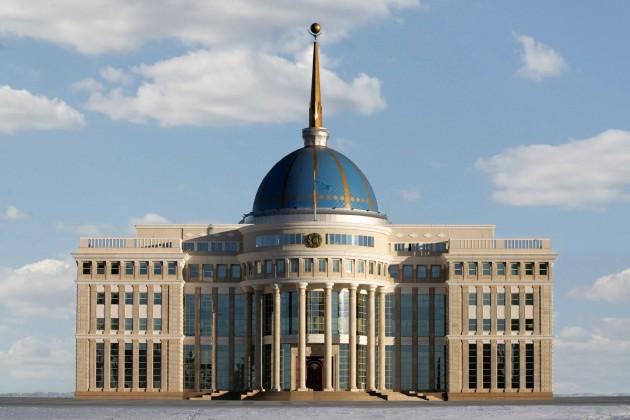 Состоялась встреча президентов Казахстана и Беларуси