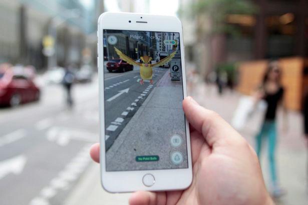 Pokemon GO собрала выручку в $500 млн в рекордно короткие сроки