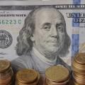 Нацвалюта кдоллару укрепилась до315тенге