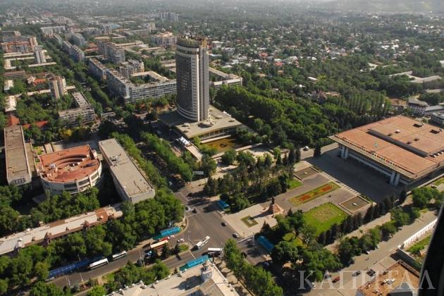 Алматы в цифрах: в городе женщин на 146 тысяч больше чем мужчин