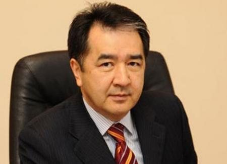 Сагинтаев возглавил Совет директоров КазАгро