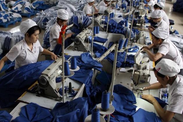 Прогноз роста экономики Китая понижен