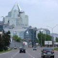 Алматы ассоциируется с карьерой и богатством