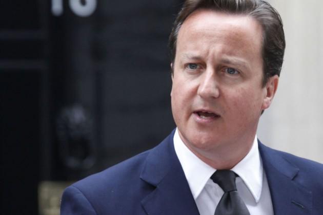 Кэмерон призвал НАТО подготовиться к агрессии со стороны России