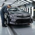 Toyota инвестирует $1,3млрд впроизводство вСША
