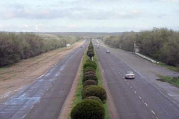 Ремонт дороги Алматы-Капшагай начнут в июле