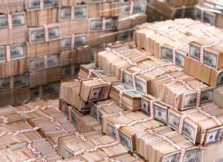 $18 трлн. было скрыто в офшорах