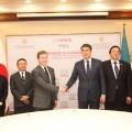 Производство Toyota Fortuner начнется в РК в 2014 году