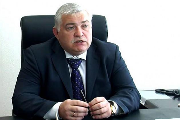 Мэр города в Тверской области умер на курорте в Турции