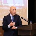 Международный финцентр «Астана» начал работу