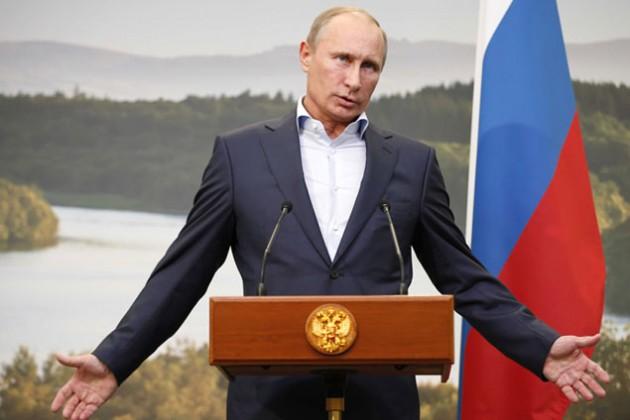 Война с Украиной россиянам не грозит