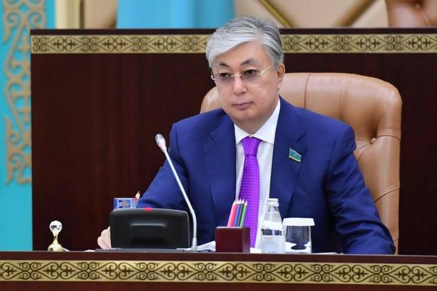 Касым-Жомарт Токаев: Мынедолжны решать проблемы постфактум