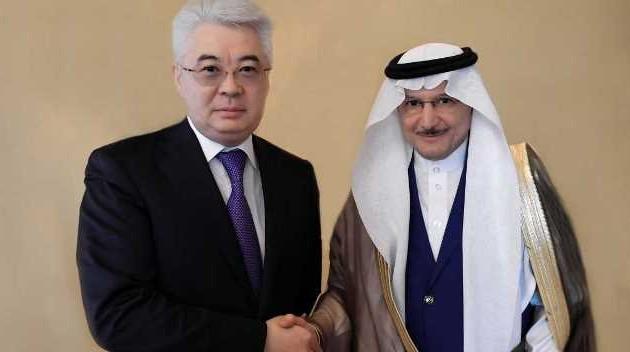 Казахстан продолжает наращивать сотрудничество с ОИС
