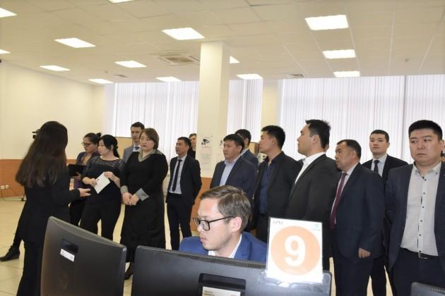 Опыт iKomek распространят на все регионы Казахстана