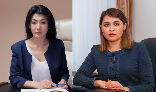 ВМиннацэкономики назначены новые вице-министры