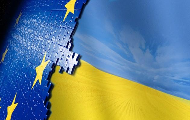 Деньги Евросоюза непомогли Украине