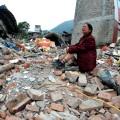 До 357 человек возросло число жертв землетрясения в Китае