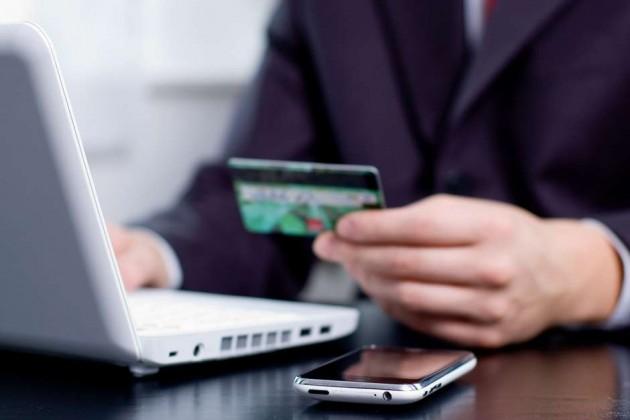 Объем интернет-банкинга вырос втри раза