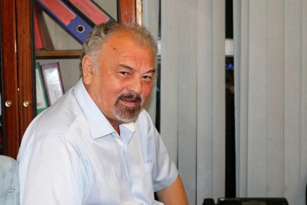 Тунгышбай Жаманкулов признался вхищении бюджетных денег