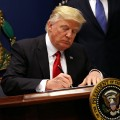 Иммиграционный указ Дональда Трампа коснется граждан семи стран